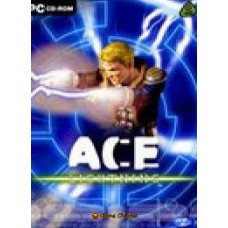 Ace Lightning - Computer Game - PC CD Rom - Video Game