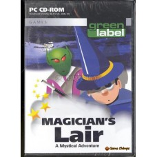 Magician's Lair - A Mystical Adventure PC CD ROM UK