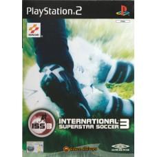 International Superstar Soccer 3 (PS2)